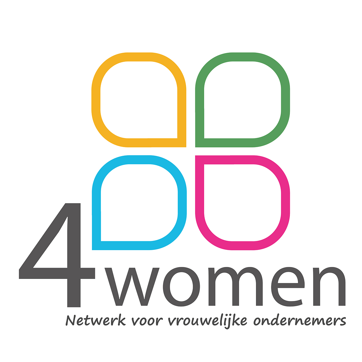 4 Women logo