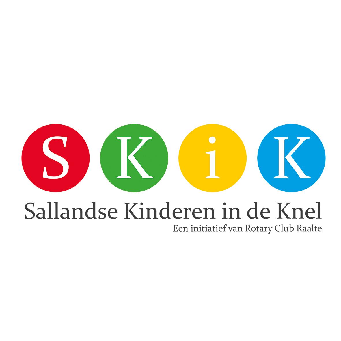 SKiK rotary initiatief